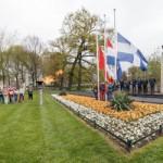 Herdenking bevrijding Zwolle