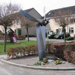Monument Pilotenlaan