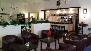 Veteranen café @ Vereningsgebouw De Buitensociëteit | Zwolle | Overijssel | Nederland