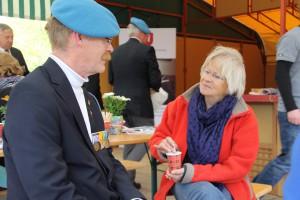 Bevrijdingsfestival 2014 ontmoeting met veteranen (73)
