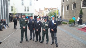 Dodenherdenking Zwolle 2014 (10)