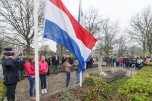 Herdenking monument Meppelerstraatweg2014 (2)