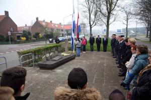 Herdenking Meppelerstraatweg 2014