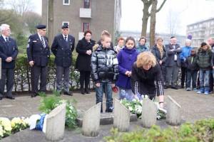 Herdenking monument Meppelerstraatweg2014 (6)