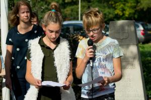 Herdenking Haersterveerweg 2018 rtv focus (6)